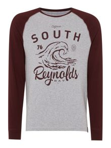 Criminal South Reynolds Graphic T-Shirt