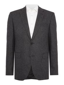 Jules Formal Button Blazer