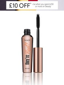 Benefit They`re Real! Beyond Brown