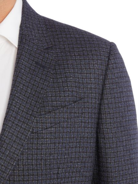 Paul Smith London Byard Formal Button Blazer