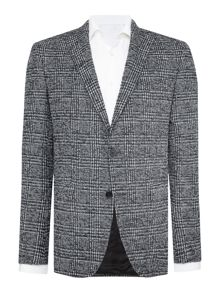Ross Formal Button Blazer