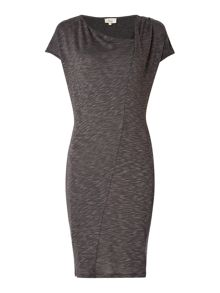 Dunluce Marl Dress