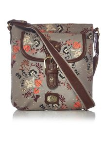 Multi shoulder bag