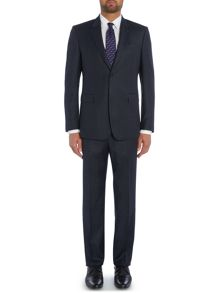 Paul Smith London Byard Plain Classic Fit Two-Piece Suit
