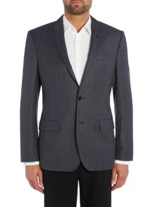 Hugo Boss Hutch Formal Button Blazer