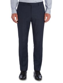 Corsivo Ermes Textured Suit Trouser