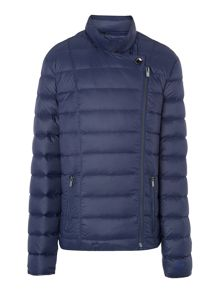 Girls puffer jacket