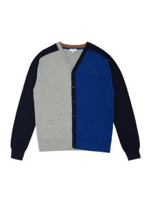 Hugo Boss Boys knitted cardigan