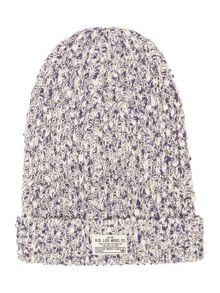 Lee Girls knitted hat