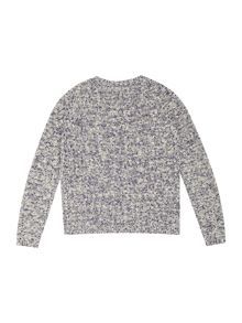 Lee Girls knitted sweater