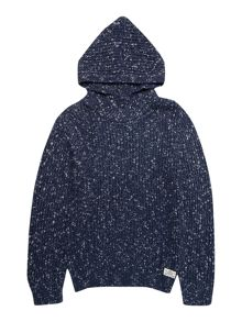 Lee Boys quilted pullover