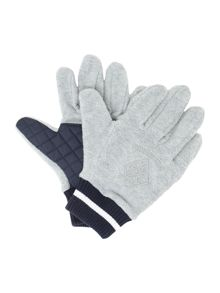 Timberland Boys polar gloves