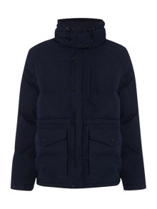 Army & Navy Benham Padded Parka Jacket