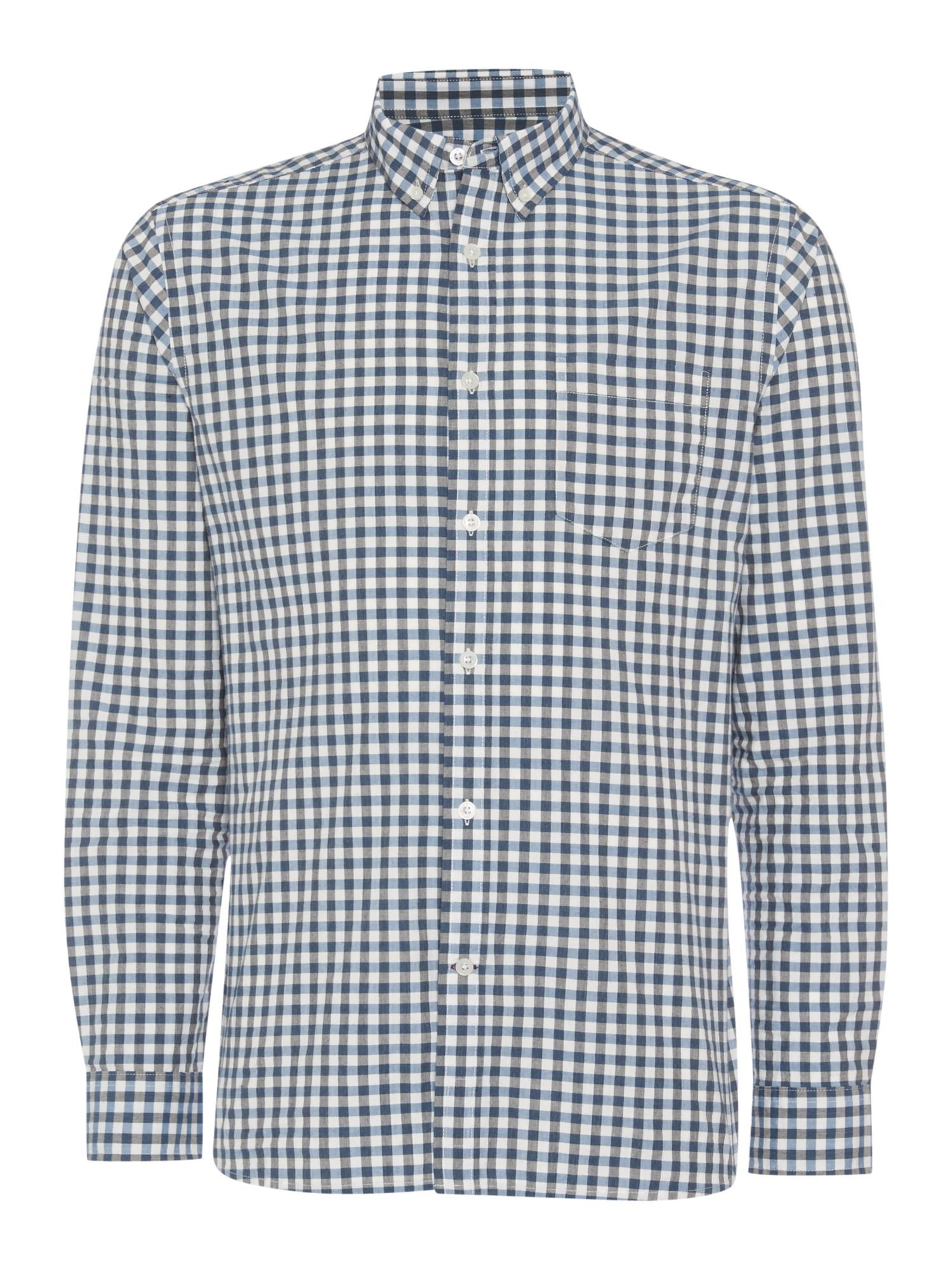 gingham in addition - photo #14