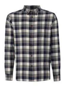 Underhill Checked Long Sleeve Shirt