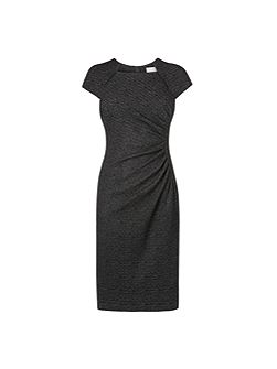 Mira Fitted Dress