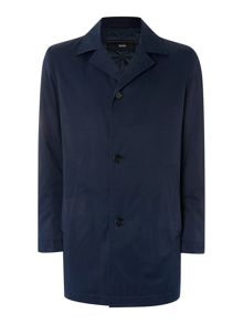 Dais Mac Overcoat