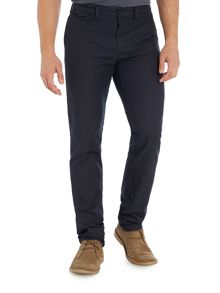 Skinny Fit Casual Chino