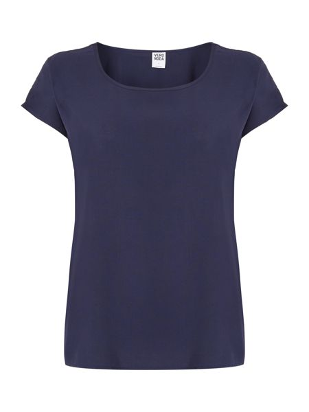 Vero Moda Short Sleeved T-Shirt