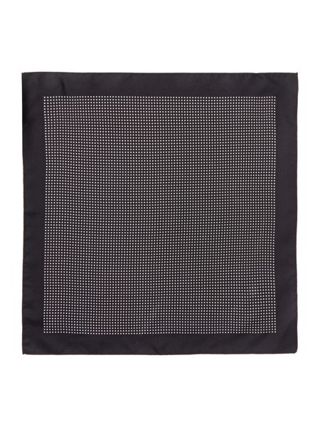 Hugo Boss Plain Pocket Square