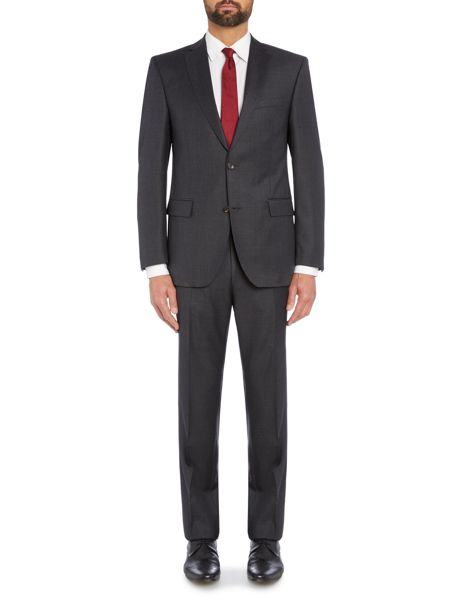 Carl Gross suit trouser