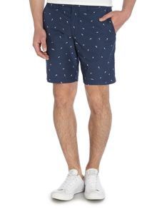 Original Penguin Poplin Shorts
