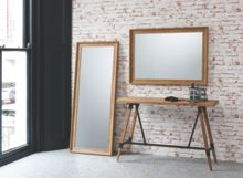 Fraser rectangle mirror 102 x 74 cm