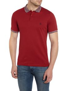 Original Penguin Jersey Pique Polo Shirt