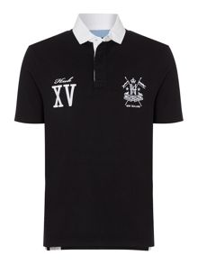 Howick Team Kit Short Sleeve Rugby