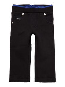 DKNY Baby boys joggings bottom