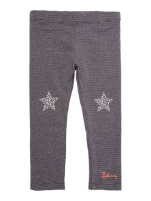 DKNY Baby girls leggings