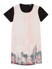 DKNY Girls dress