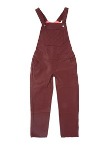 DKNY Girls dungarees