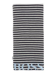 Hugo Boss Baby boys knitted scarf