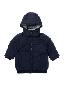 Hugo Boss Baby boys puffer jacket