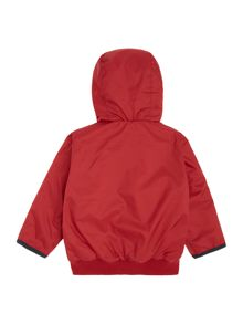 Baby boys hoody windbreaker