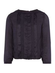 Hugo Boss Girls silk blouse