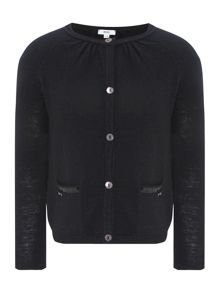 Hugo Boss Girls cardigan