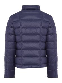 Hugo Boss Girls puffer jacket