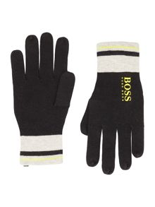 Hugo Boss Boys gloves