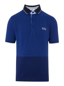 Boys short sleeves polo shirt