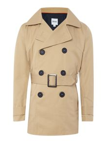 Hugo Boss Boys trench coat