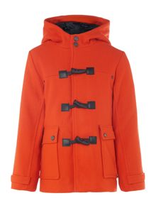 Hugo Boss Boys duffle coat
