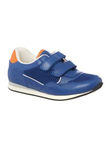 Boys low trainers
