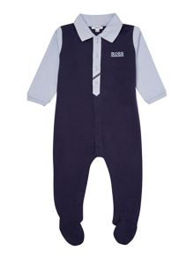 Hugo Boss Baby boys pyjamas
