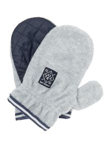 Timberland Baby boys padded gloves