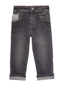 Timberland Baby boys denim trousers