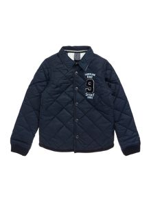 Timberland Boys reversible over shirt