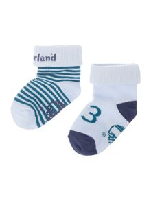 Baby boys set of socks