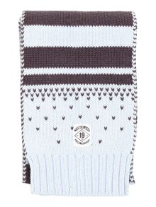 Timberland Baby boys scarf